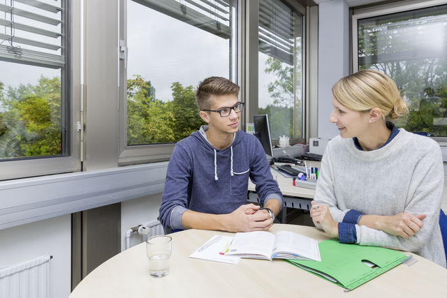 Tu Dortmund Studienberatung